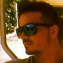Avatar - Alexandre Adalberto Lucio