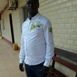 Amadou Ditinn - cover