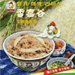 Avatar - 香喜谷食品