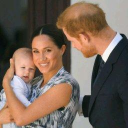 Prince Harry - cover