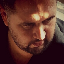 Bassel Khatib - cover