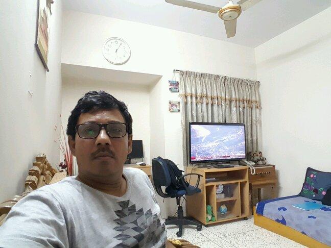 Avatar - Md. Ashraful Alam