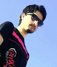 Faisal Awan - cover