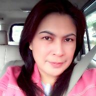 Avatar - Theresia Pangkerego