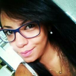 Avatar - Camila Vieira