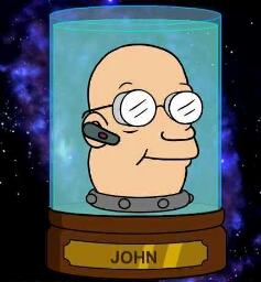 Avatar - John Moe