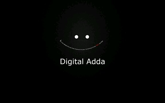 Digital Adda - cover