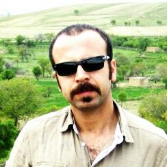 Mehdi Talajooy - cover
