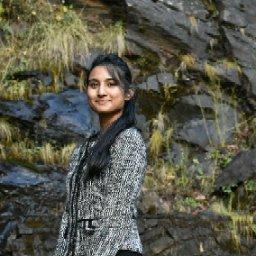 Ankita Thakur - cover