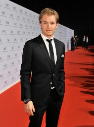 Avatar - Nico F1 Rosberg