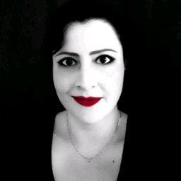 Eliane Fernandes - cover
