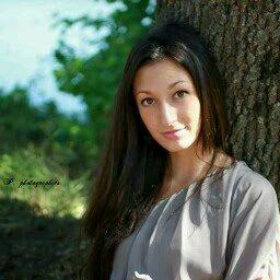 Mylène Cazorla - cover