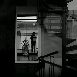 Andrea Rivadossi - カバー