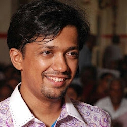 Avatar - Prakash Chandrasekaran