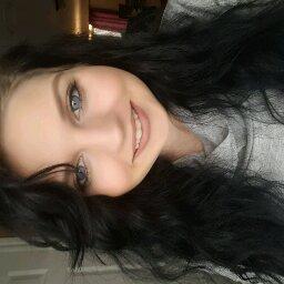 Avatar - Meg Watters