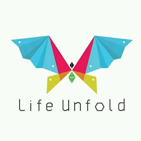 LifeUnfold - cover