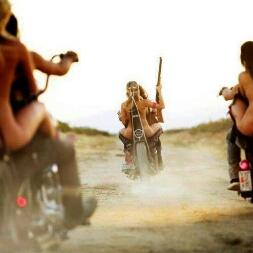 Avatar - Gypsy Life