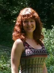 Avatar - Lisa Freshley