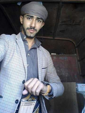 هشام الحضراني - cover