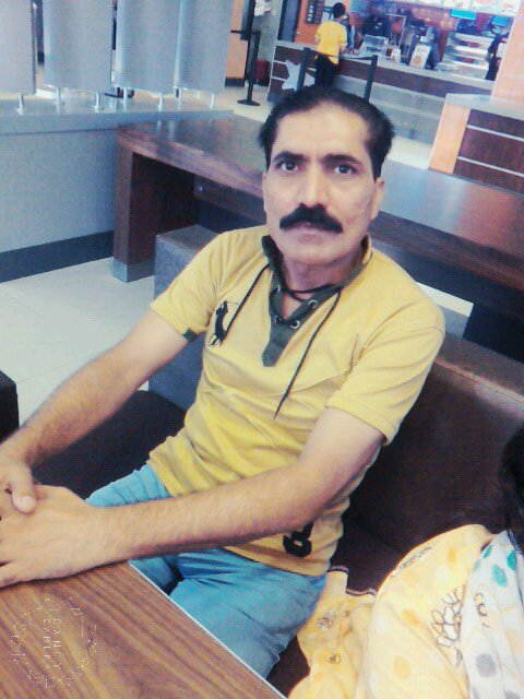 Tahir Farooq - cover
