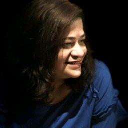 Avatar - Saima Baig