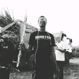 Xolile Mabuza - cover