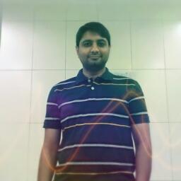 Avatar - Darshan Dhagia