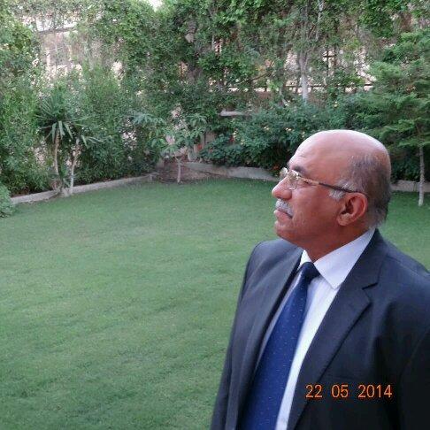 Ahmed El Gazzar - cover