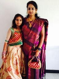 Avatar - Kanaka Preetha Rajaram