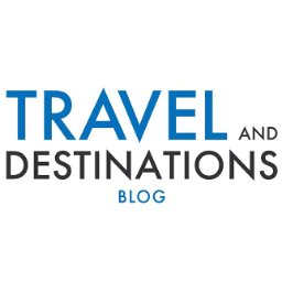 Travel And Destinations - cover
