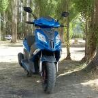 Avatar - Motor Tutkunu