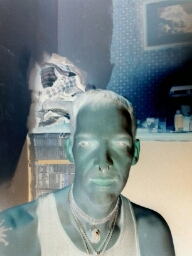 Avatar - Thyme Walker