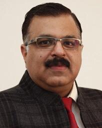 Gaurav Sethi - cover