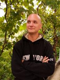 Avatar - Anton O. Pavlov