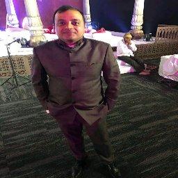 Avatar - Kapil Gupta