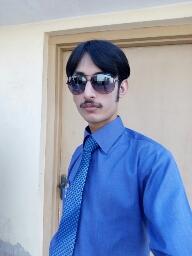 Avatar - Asif Hussain