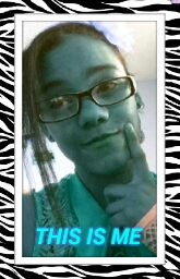Avatar - Mariah Victoria Banks Davis Sanchez