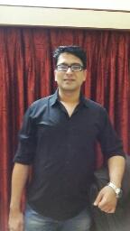 Avatar - Amit Sangtani