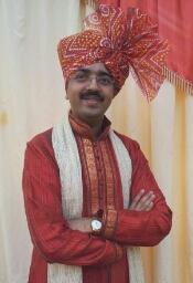 Avatar - Nikhil