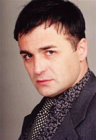 Avatar - Branislav Lečić