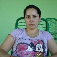 Avatar - Olga Mercedes Gayoso Cristaldo