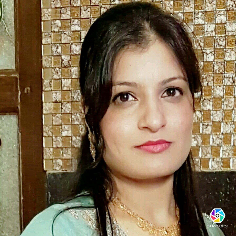 Sofiya Deeba Husain - cover