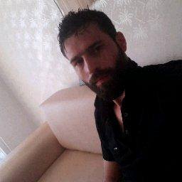 Yahya Halyfa - cover