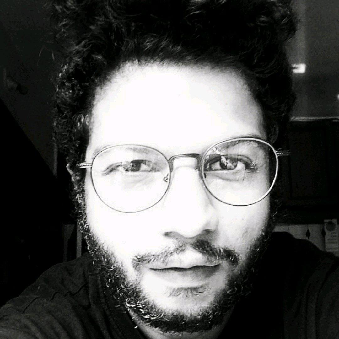 Avatar - Ajay Kulkarni