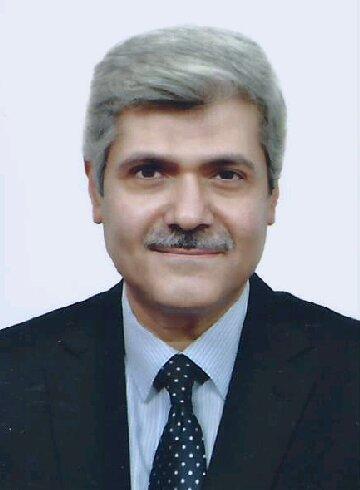 Dr. Mohammad Fawzy BadrEddeen - cover
