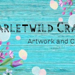 Scarletwild Crafts - cover