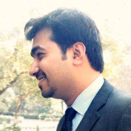 Avatar - Rakesh Dutta