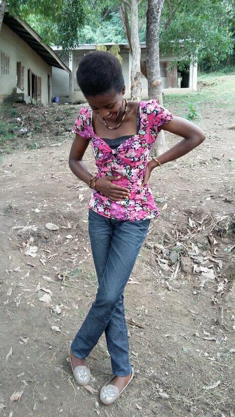 Avatar - Amoah Ohenebe Mary