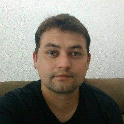 Rodrigo Oliveira - cover