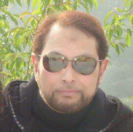 Avatar - Muhammad Salim